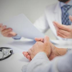 Проблемы лекарственной терапии при оказании паллиативной медицинской помощи в онкологии