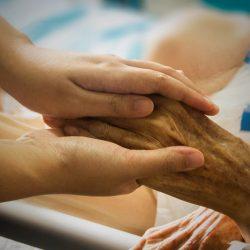 Синдром анорексии-кахексии у онкологических больных